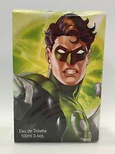 Green Lantern Eau De Toilette Spray 3.4 oz Marmol & Son New, Sealed