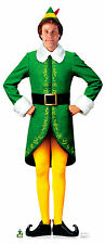 ELF -WILL FERRELL(ELF) LIFE SIZE STAND UP FIGURE ELF MOVIE CHRISTMAS HOLIDAY!!!