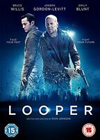 Looper [DVD][Region 2]