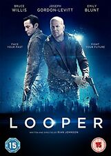 Looper [DVD]
