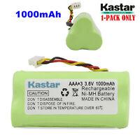 Kastar Battery for Motorola Symbol LS4278 LS4278-M 82-67705-01 Barcode Scanner