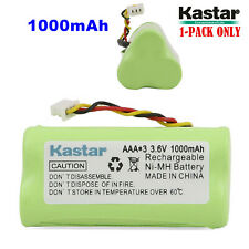 Kastar Battery for Motorola Symbol Ls4278 Ls4278-M 82-67705-01 Barcode Scanner
