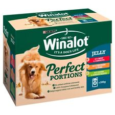 Winalot Perfect Portions | Dogs