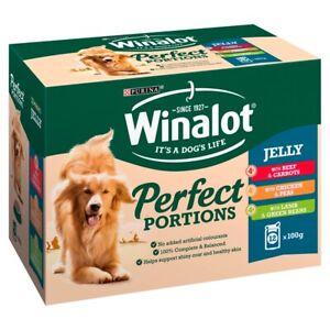 Winalot Perfect Portions | Dogs