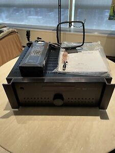 Rotel RSX-1055 Surround Sound Receiver Working Perfectly. Includes Accessories
