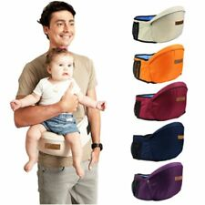Baby Carrier Cotton Baby Holder Waist Stool Carrier Hip Carrier Kids Hip Seat