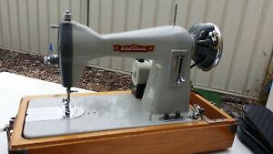 H.G.Palmer Princess Vintage Sewing Machine 1960s