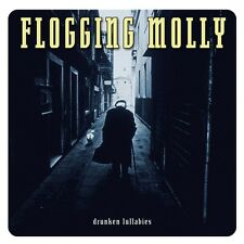 FLOGGING MOLLY - DRUNKEN LULLABIES LP ☆☆☆NEU/NEW☆☆☆