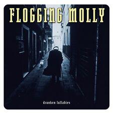 FLOGGING MOLLY - DRUNKEN LULLABIES LP ☆☆☆NEU/NEW☆☆☆