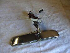 1968 1969 70 71 72 Skylark GS Chevelle SS GTO 442 F85 Map Light Rear View Mirror