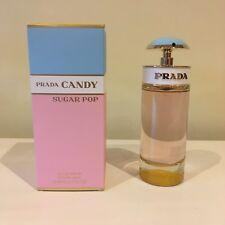 Prada Candy Sugarpop EDP 80ml Authentic