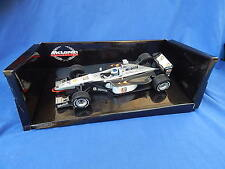 MINICHAMPS - 1/18 - MIKA HAKKINEN - MAC LAREN MP 4/13 - 1998 - MIB