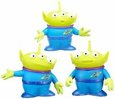 TAKARA TOMY Disney toy story Real size interactive talking figure alien set