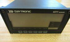 Daytronic 4077 DC Strain Gauge Transducer **FREE SHIPPING**