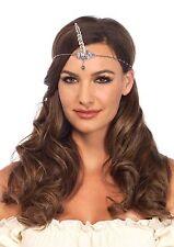 Silver Unicorn Horn Headband Costume Accessory - Leg Avenue 2153