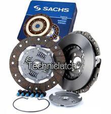 SACHS 2 PART CLUTCH KIT FOR SEAT IBIZA HATCHBACK 1.9 TD