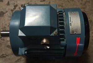 ABB Elektromotor 1,1 KW 380-420V/220-240V  Motor / 50 Hz 1410  min. IP 54
