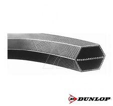 BB120 17x3004Li Dunlop segadora de doble Cara Hexagonal v Vee Cinturón