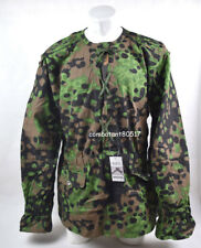 COLLECTABLE REVERSIBLE  WWII GERMAN M42 N03 SMOCK PLANE TREE COLOR