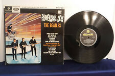The Beatles, Something New, Parlophone Records CPCS, 1965, UK, Rock, Beat