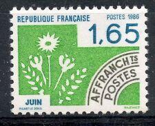STAMP / TIMBRE FRANCE NEUF PREOBLITERE N° 191 ** LES MOIS DE L'ANNEE / JUIN