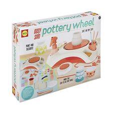 - NEW - ALEX Toys Artist Studio Easy Spin Pottery Wheel