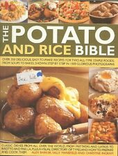 The Potato and Rice Bible,Sally & Ingram Alex & Mansfield