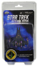 Star Trek Attack Wing - 4th Division Battleship expansion pack
