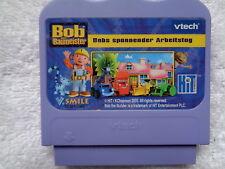 vtech  V.SMILE Spiel - Bob  der  Baumeister    Auch auf  Motion Spielbar