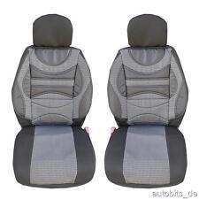 2 AVANT SPORT Housse de siège Housses de sièges pour Citroën DACIA Ford Fiat