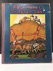 Vintage Children's Book ~ Folk Tales Children Love