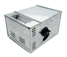 Humane Automatic Multi-Catch Repeater Mouse Trap           Silver