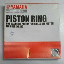 YAMAHA PISTON RING SET STD 34L-11610-00 XT600E TT600 Belgarda XV1600A YFM600