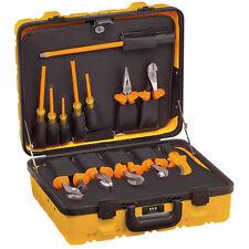 Klein 33525 13-Piece 1000-Volt Utility Insulated Tool Kit