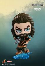 Premium Vinyl Collectables--Justice League Movie - Aquaman Cosbaby