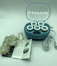 """New - Open Box"" - BaByliss Pro Nano Titanium 5 1 1/2"" Hair Roller Set"