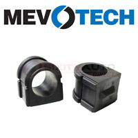 Mevotech Suspension Stabilizer Bar Bushing Kit for 2001-2007 Chevrolet qy