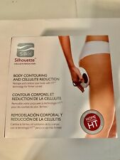 SILK'N Silhouette Professional Grade Body Contouring & Cellulite Reduction