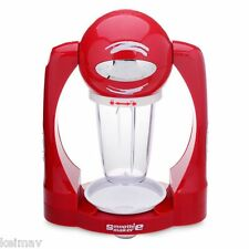 300/600ml Smoothie Maker (Red)