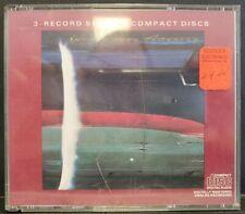 Paul McCartney/Wings - Wings Over America Columbia 2×Cd C2K 37990 Pop Rock