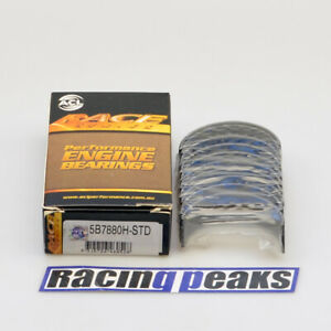 ACL Race 5B7880H con rod bearings for Ford Focus RS MK2 Focus ST225 2.5L
