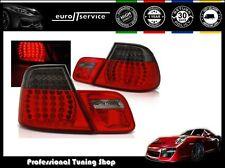 FEUX ARRIERE ENSEMBLE LDBMF2 BMW E46 04.2003 2004 2005 2006 COUPE RED SMOKE LED