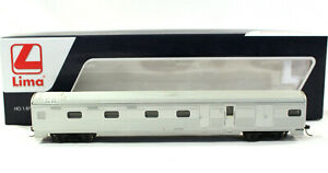 Lima HO INDIAN PACIFIC Power Car fitted with KD couplers & RP25 wheelsets - New