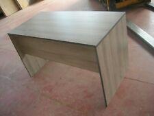 Scrivania rovere Ufficio legno 100x65xh75