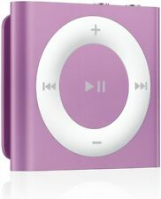 Apple iPod shuffle 4th Generation Purple  - VERY GOOD