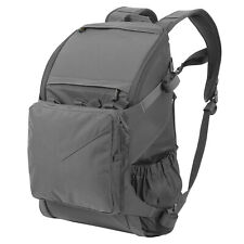 Helikon Bail Out Tas Rugzak MOLLE Ritssluiting Hydratatie Pack 25L Shadow Grey