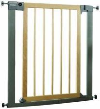 Lindam Sure Shut Deco Safety Stair Gate