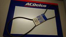 9433773 70 -72 NOS olds cutlass 442 a/c drive belt