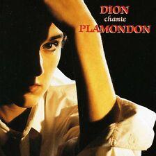Celine Dion, Anne Ge - Dion Chante Plamondon [New CD]