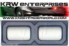 1982 PONTIAC FIREBIRD KNIGHT RIDER KARR 2ND SEASON MONITOR FRAME W/O ELECTRONIC